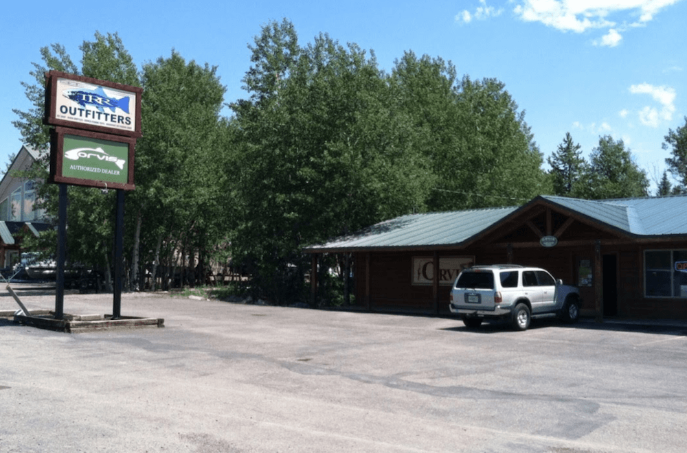 Island Park Camping Reservations