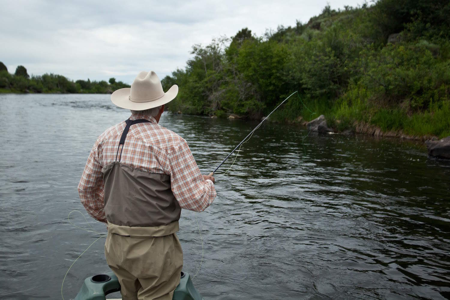 Henry's Fork Guide Service, Fly Shops and Orvis Endorsed