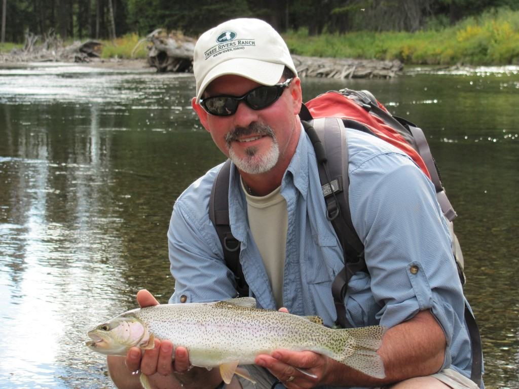 Fly fishing trip planner three rivers ranch for Fly fishing yellowstone