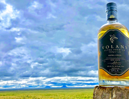 Volans Ultra Premium Tequila – Our Multi-Award Winning Sipping Tequila